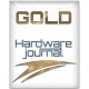 Gold Hardware Journal Award