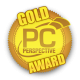Gold PC Award