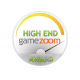 High End Game Zoom Award