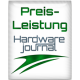 Hardware Journal Award